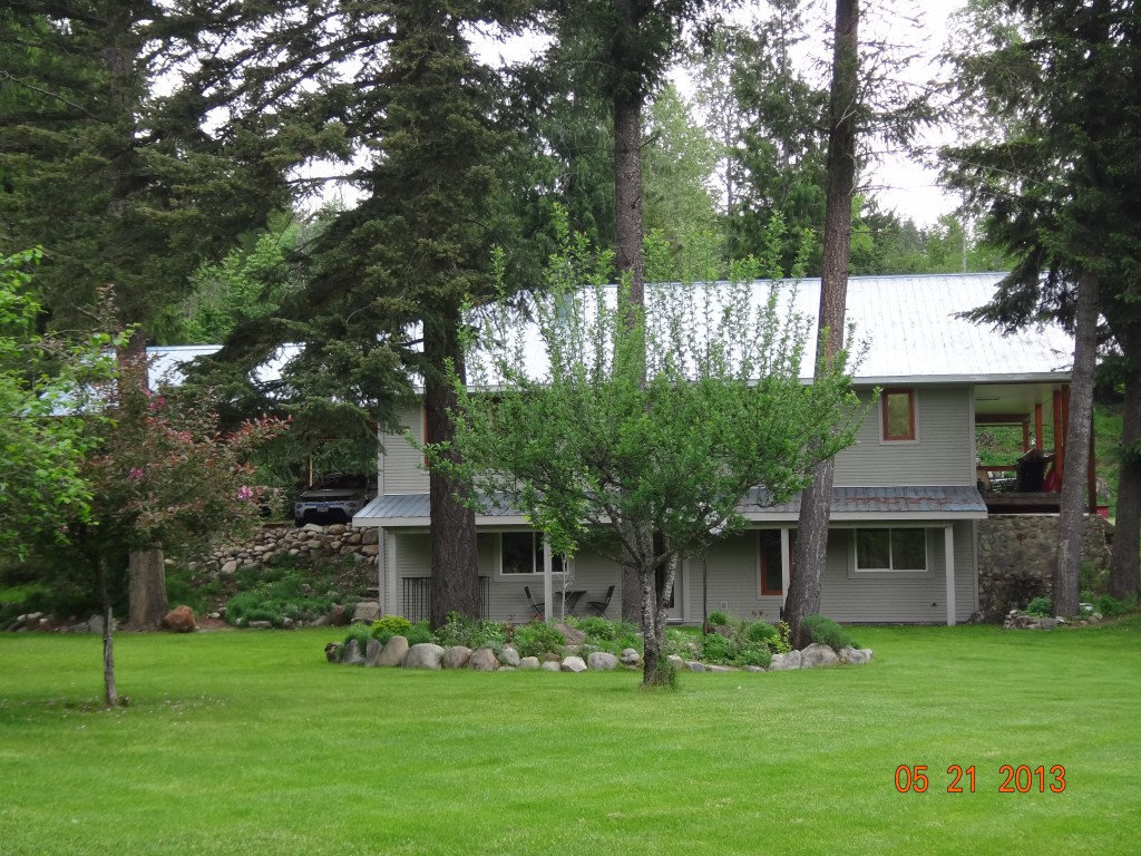 Blueberry Haven Bed and Breakfast
